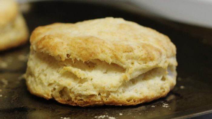 How Do You Make Homemade Biscuits?