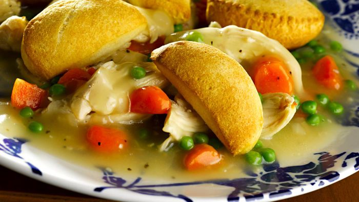 What Are Some Good Biscuit Recipes for Dumplings?