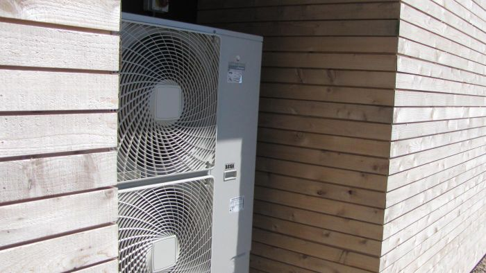 What Brands Offer the Best Heat Pumps?