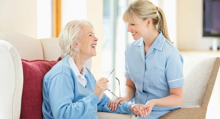 What Are in-Home Supportive Services?