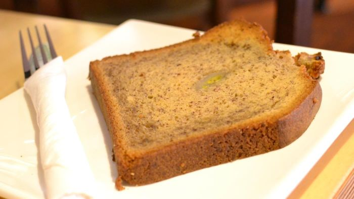 What Is a Good Moist Banana Bread Recipe?