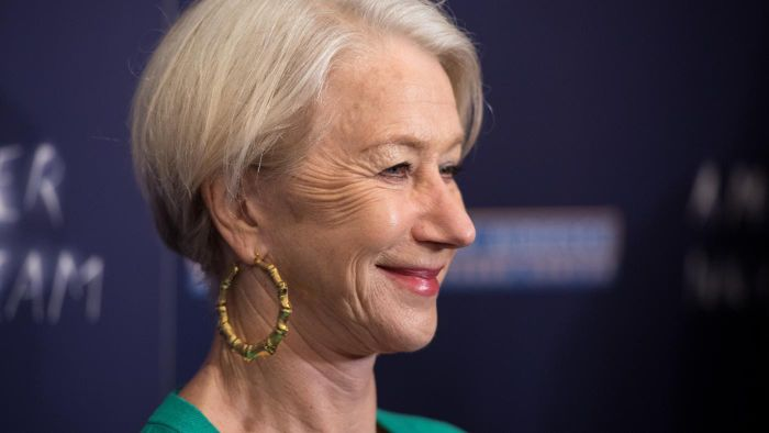 What Are Some Famous Helen Mirren Movies?