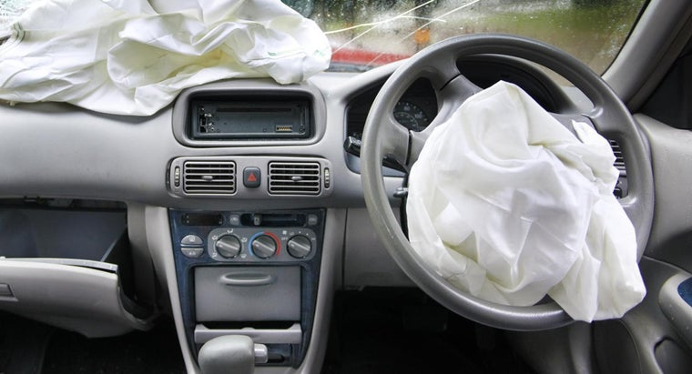 How Difficult Is It to Reset an Airbag?