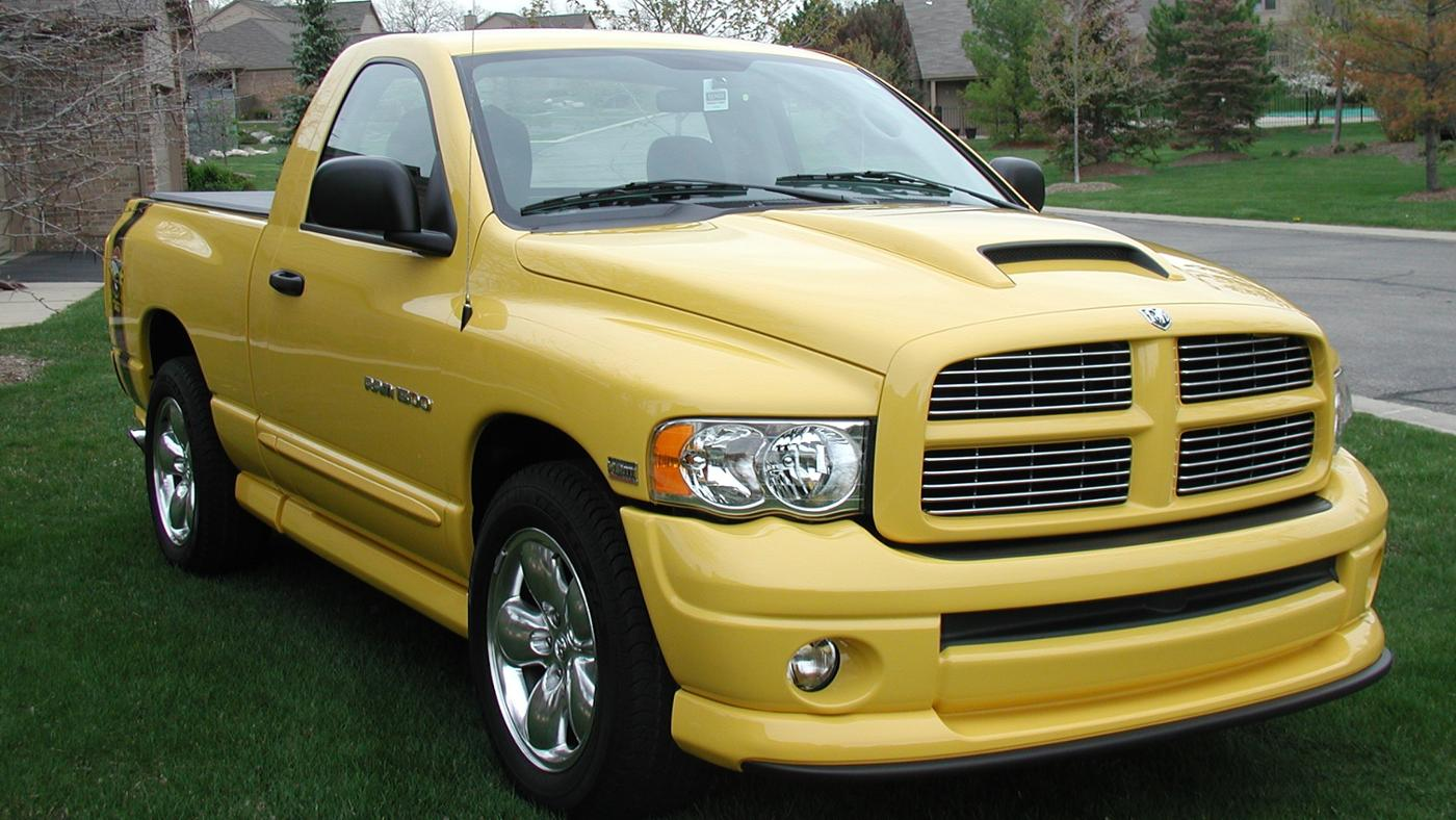 What does sxt stand for dodge