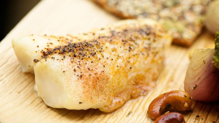 What Is the Best Recipe for Oven-Baked Cod Fish?