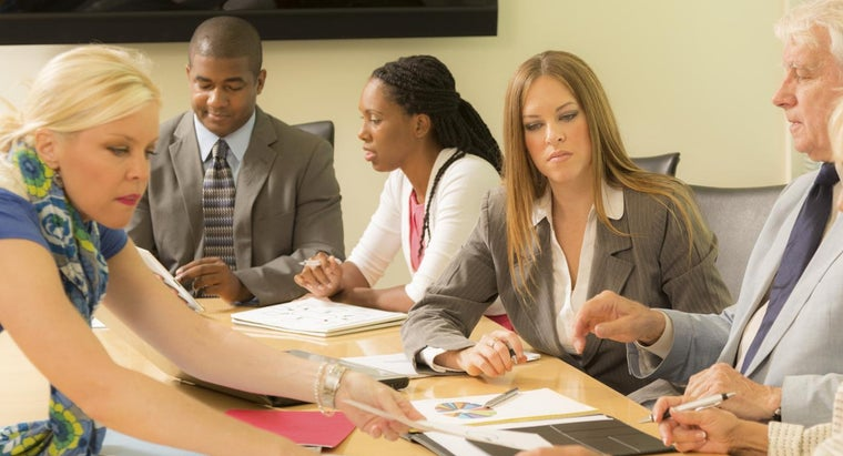 What Is the Importance of Staff Management?