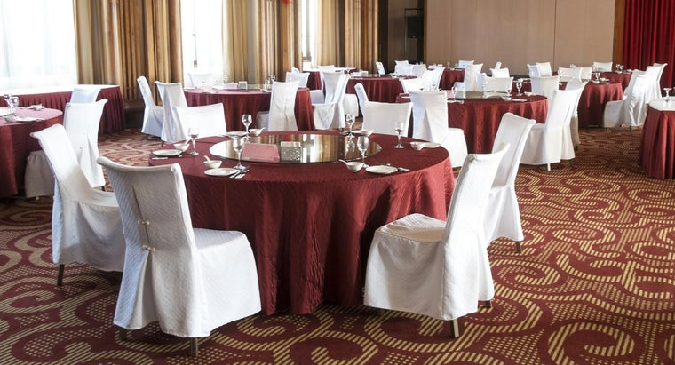 How Do You Get Good Deals on Party Hall Rentals?