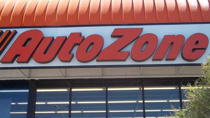What Types of Parts Does AutoZone Carry?