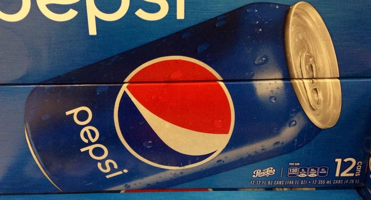 Where Can You Find a List of Pepsi Products?