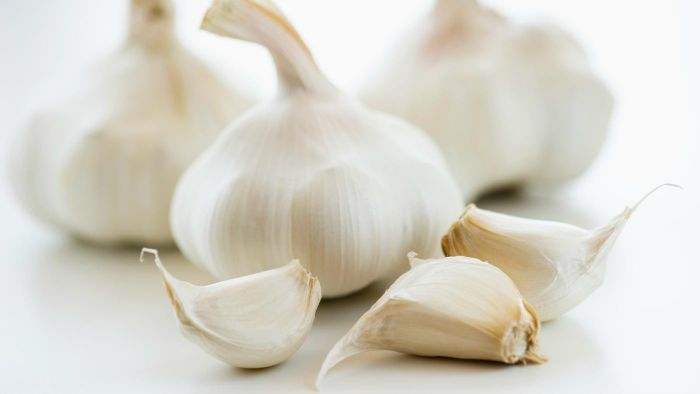 How Do You Grow Garlic From Cloves?