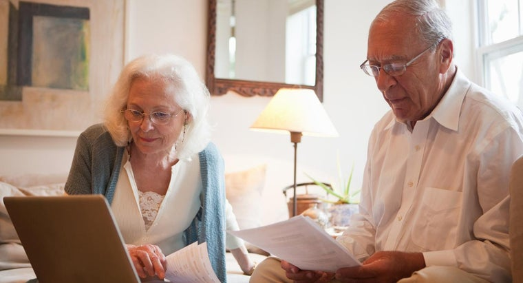 How Do You Calculate Pension Payments?