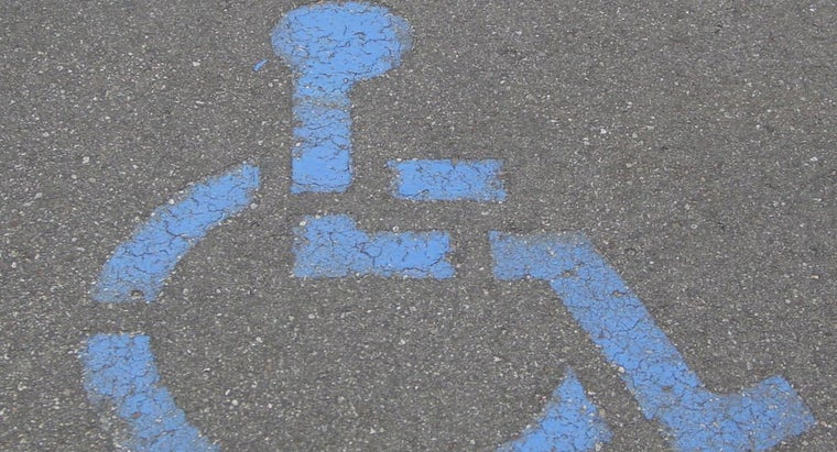 What Qualifies You to Use Handicapped Parking?