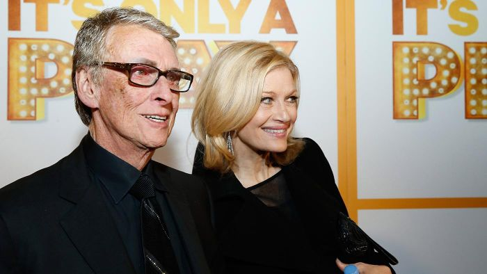 Does Mike Nichols Have Children?