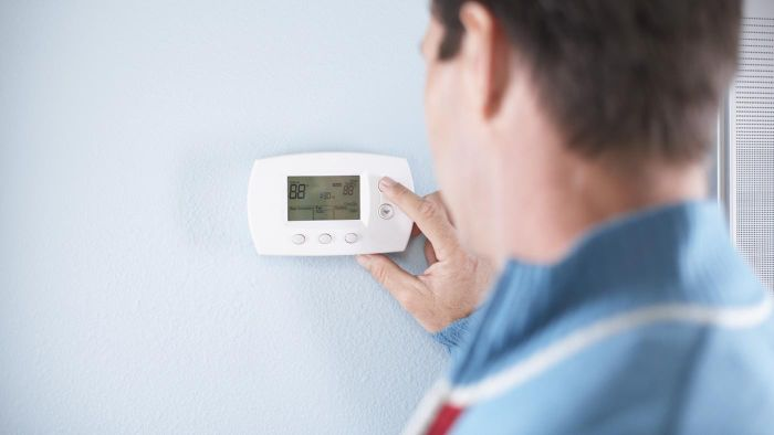 Where Can You Find a Manual for a Filtrete 3m Thermostat?