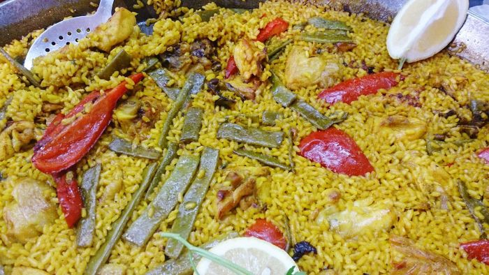 What Is the Best Spanish Rice Recipe?
