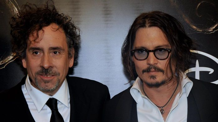 How Long Is the List of Movies Johnny Depp Has Made With Tim Burton?