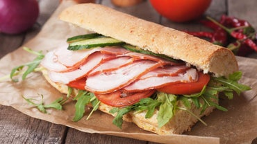 Where Can You Find a Subway Menu With Prices on It?