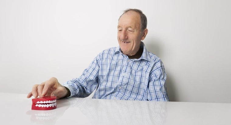 What Dentists Offer Same Day Dentures?