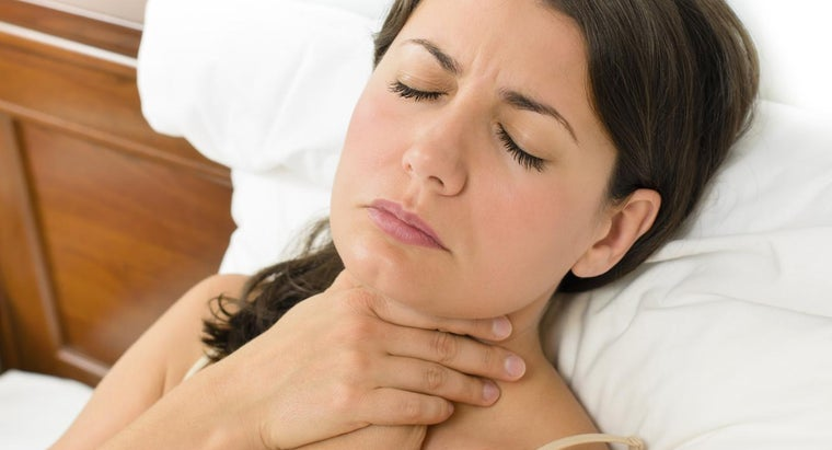 What Are Some Natural Remedies for Irritated Throat?