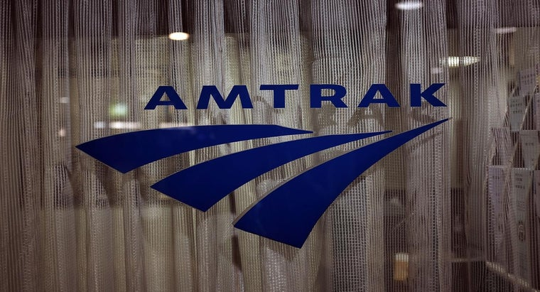 How Do You Find Amtrak's Routes and Fares?