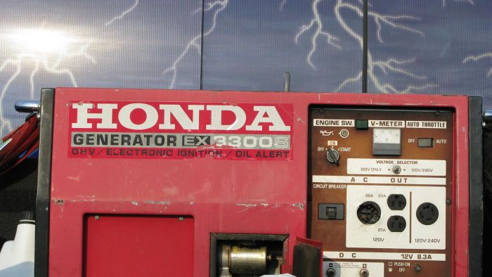 What Are the Top Features of Honda Generators?