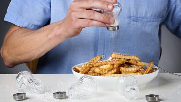 What Is a Healthy Daily Sodium Intake?