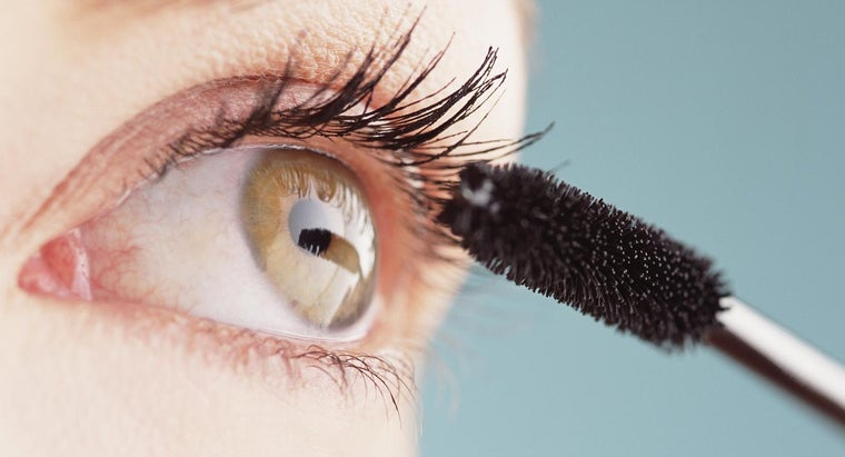 What Mascara Had the Best Sales in 2014?