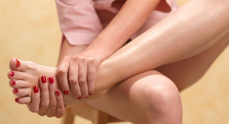 What Home Remedies Are Used to Treat Gout?