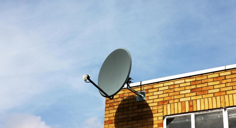 What Are Some Factors to Consider When Comparing DISH Network and DirecTV?