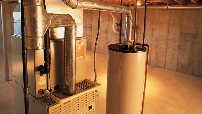 How Do You Replace a Hot Water Tank?