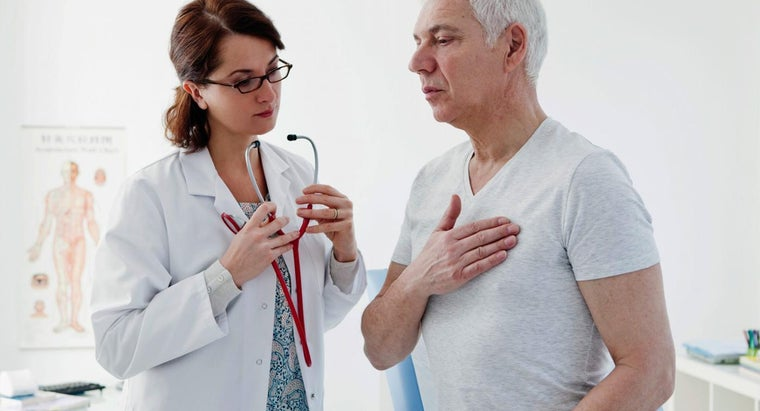 What Is the Life Expectancy of Someone With Heart Disease?