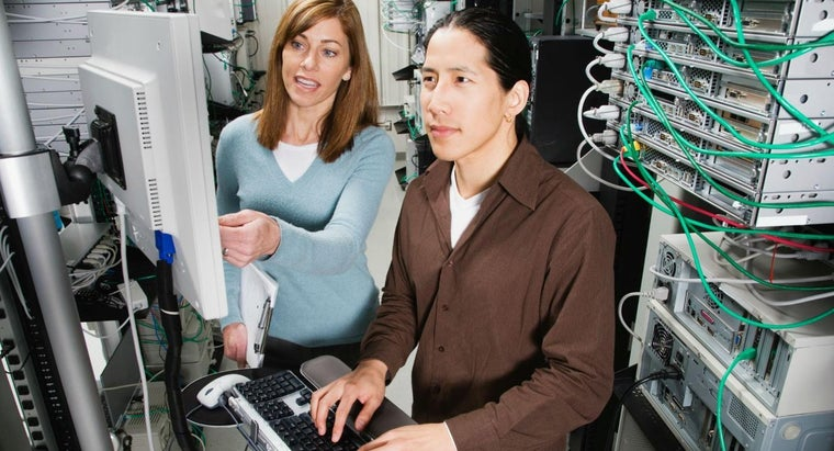 How Much Do Computer Technicians Usually Earn?