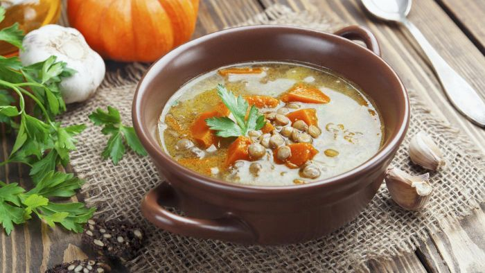 What Are Some Diet Soup Recipes for Heart Patients?