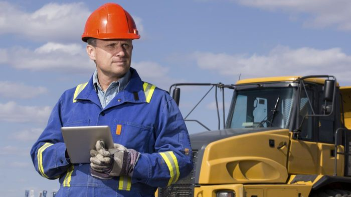 Where Can You Find Dump Truck Driving Jobs?