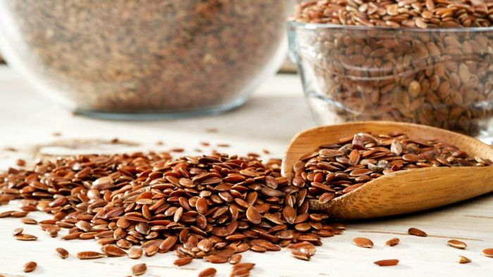 How Does Flaxseed Affect the Body?