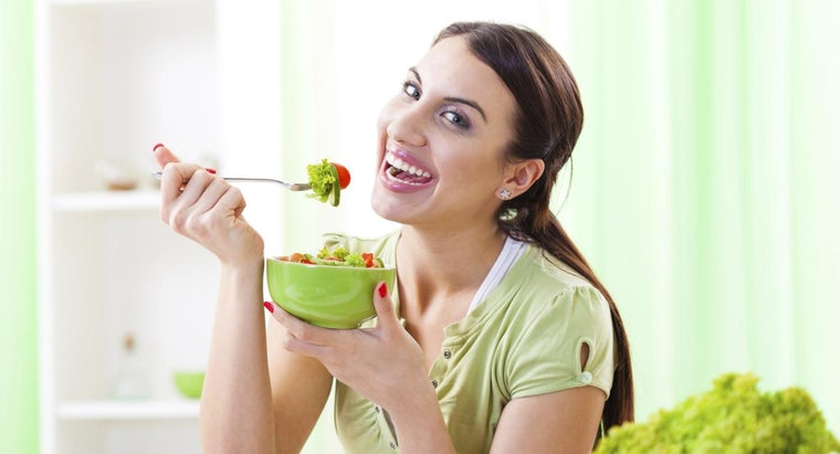 Which Foods Are Natural Diuretics?
