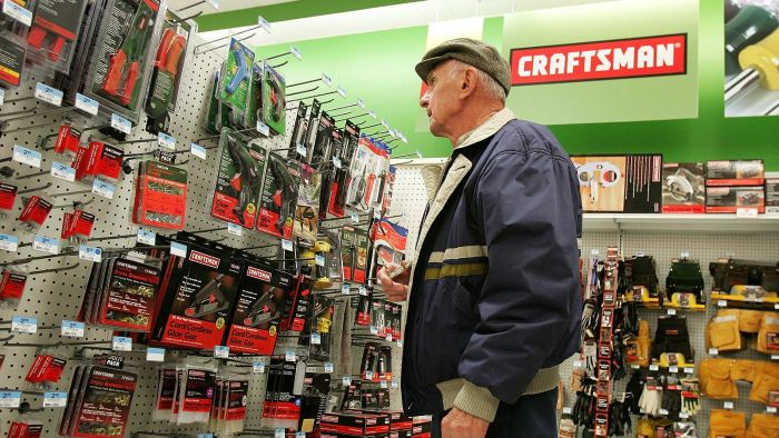 Where Can You Find Parts for Craftsman Tools?