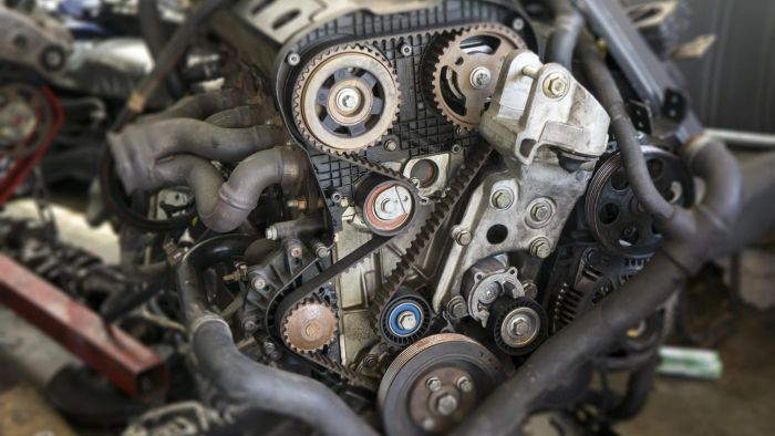 What Is a Wheel Torque?