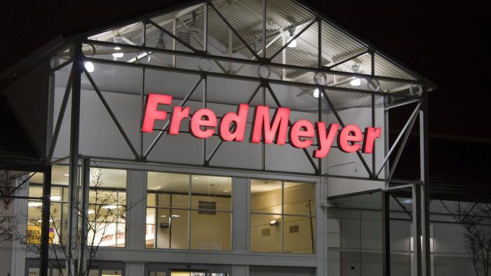 What Is the Fred Meyer Store?