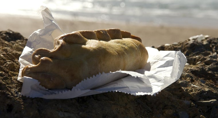 What Are Some of the Best Recipes for Cornish Pasties?