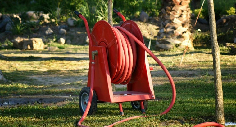 Where Can You Buy Replacement Parts for a Hose Reel?