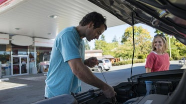 How Do You Know What Type of Oil to Put in Your Car?