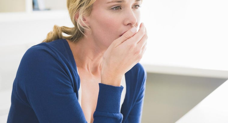 What Are Some Treatments for Allergy Coughs?