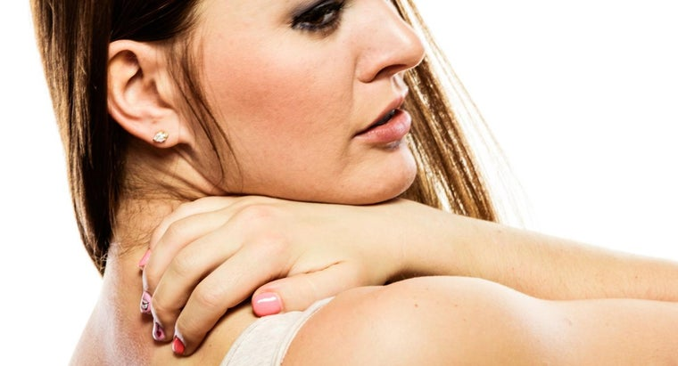 What Causes an Itchy Rash That Spreads Over the Entire Body?