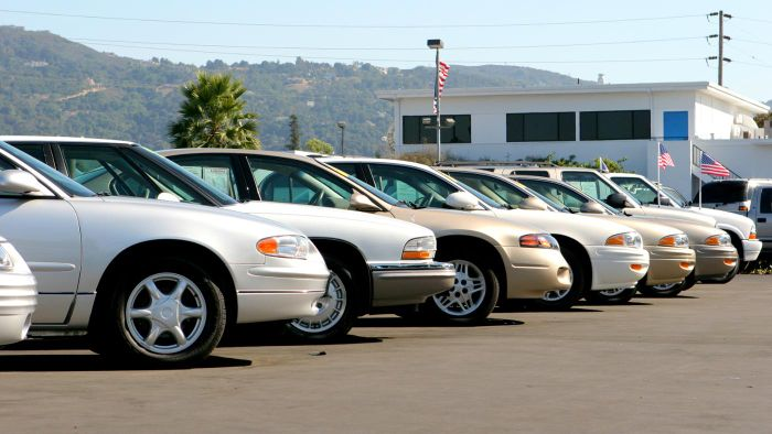 What Makes a Used Car a Good Investment Plan?