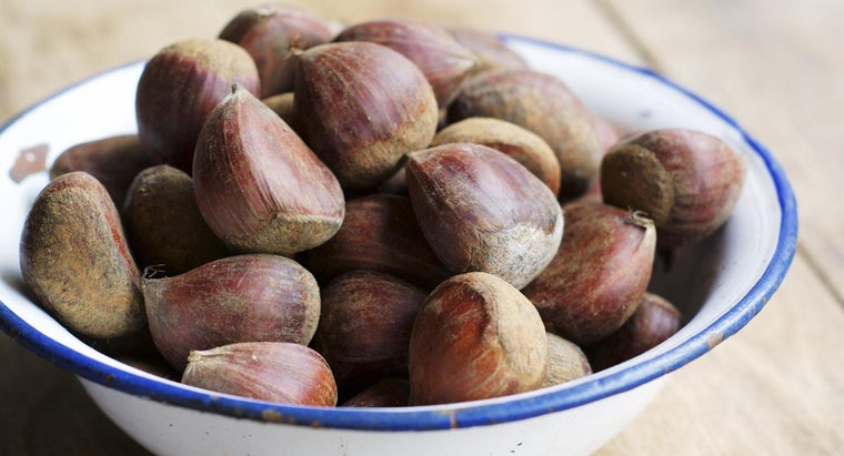How Do You Cook Fresh Chestnuts?