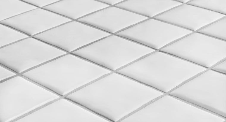 What Are Some Good Grout Sealers?