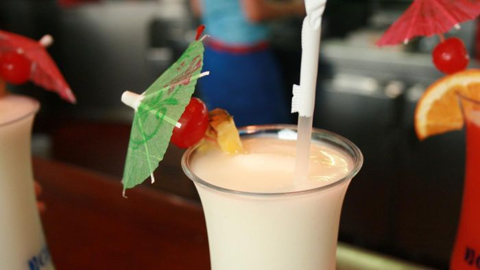 What Is the Best Virgin Pina Colada Recipe?