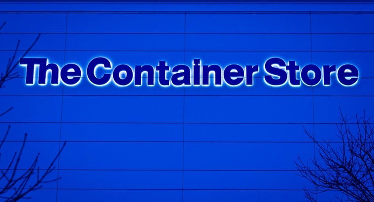 How Can You Obtain the Container Store Catalog?
