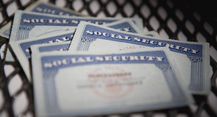How Can You Find Your Social Security Number Online?